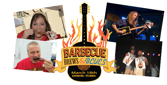 Leesburg BBQ Brews & Blues
