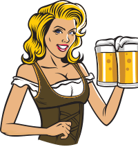 Leesburg Craft Beer Girl